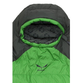 Salewa Eco -1 Sleeping Bag Eucalyptus
